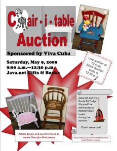 chair-i-table-auction-flyer-2009