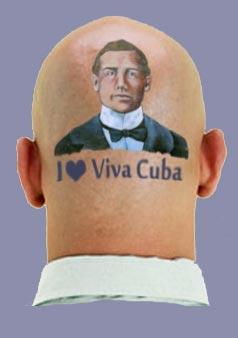 I <3 viva cuba