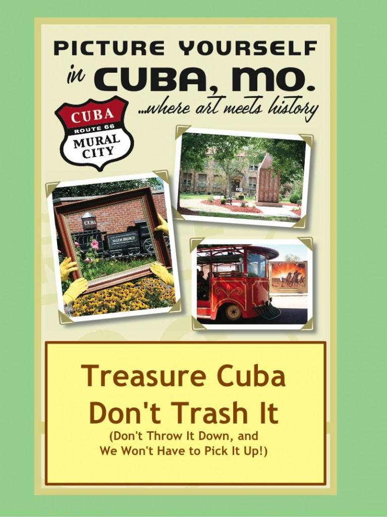 Help keep Cuba Clean.psf