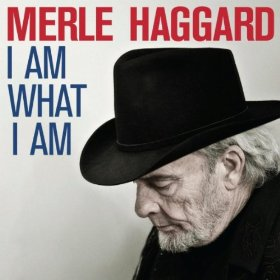 Haggard's newest CD debuted well on the charts.