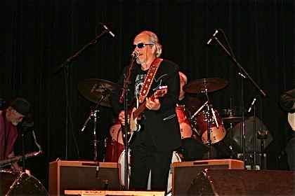 Merle Haggard Show-Rickman Auditorium