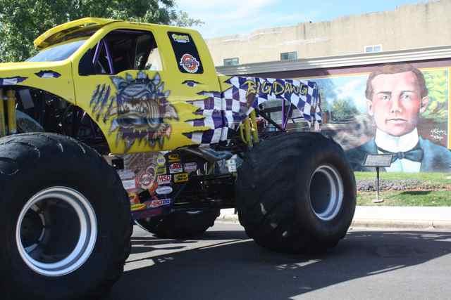 Monster Truck Cuba MO