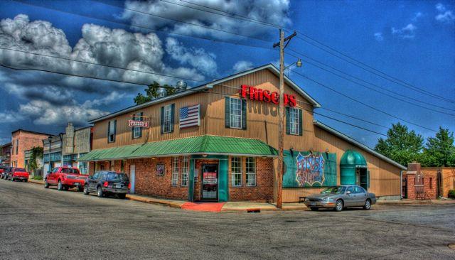 Frisco's Grill and Pub Cuba MO
