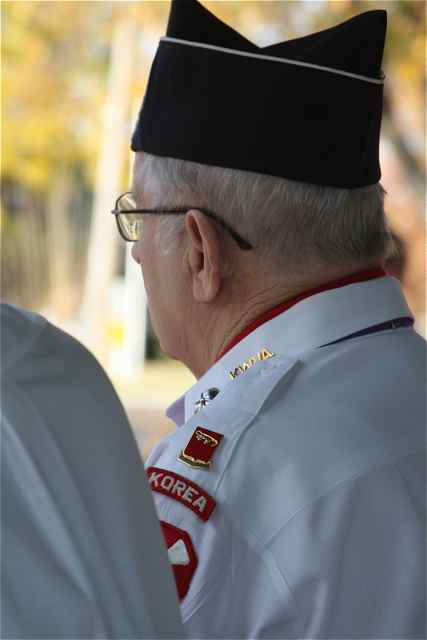 Veteran of Korea