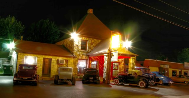 Rockfair Tavern Cuba MO