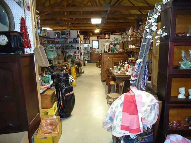 Cuba, Missouri Collectibles and Antiques