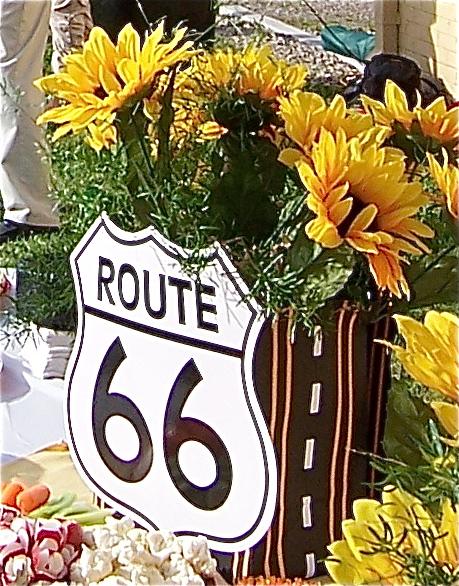 Cuba, Missouri Route 66