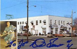 Noel Picard's Midway Cuba Missouri