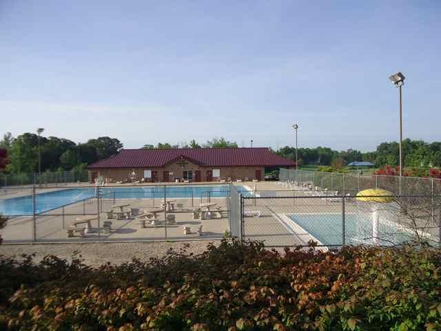 Cuba Missouri Municipal Pool