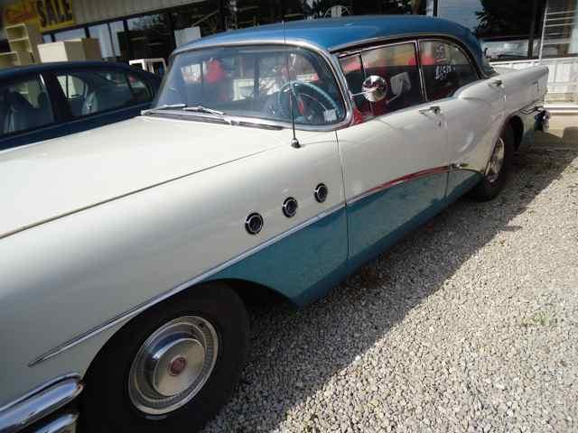 Cuba, Missouri Classic car