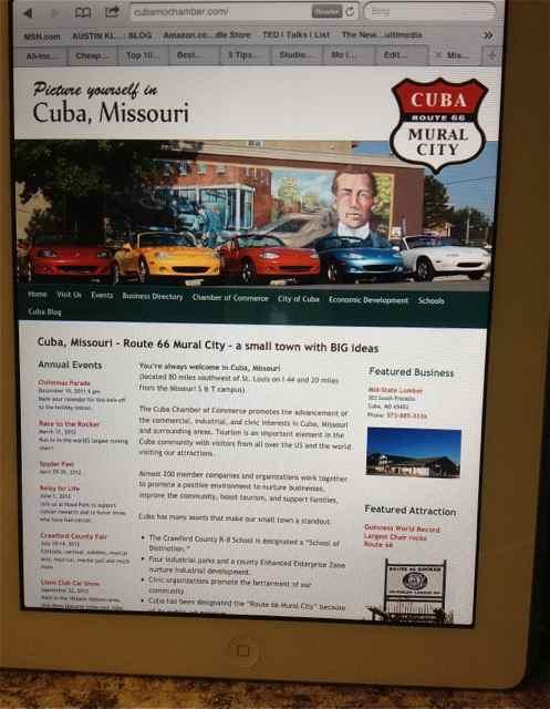 www.cubamochamber.com