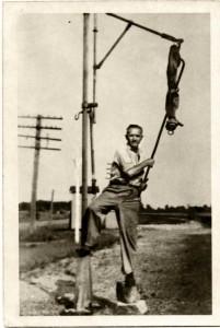 1947 Sam Vitali Fanning, Missouri