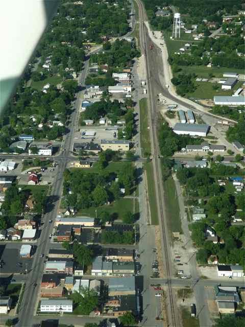 Route 66 Cuba, Missouri