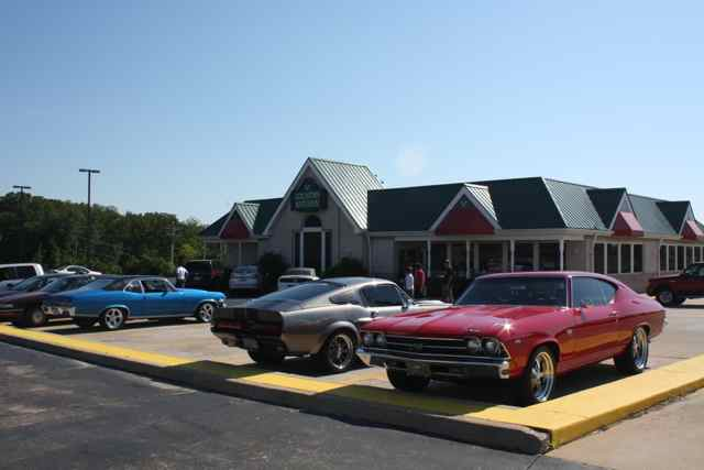 country kitchen cuba mo rods amp cool rides in cuba missouri cuba mo route 6033