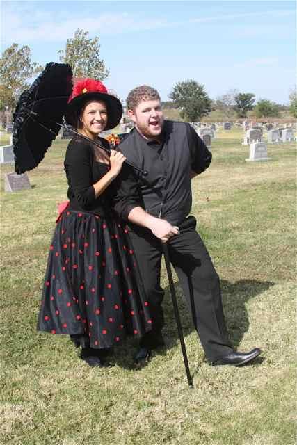 2011 Cemetery Tour/Cuba Fest
