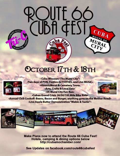2015 Cuba Fest offers the best of Cuba.