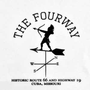 Fourway Restaurant Logo